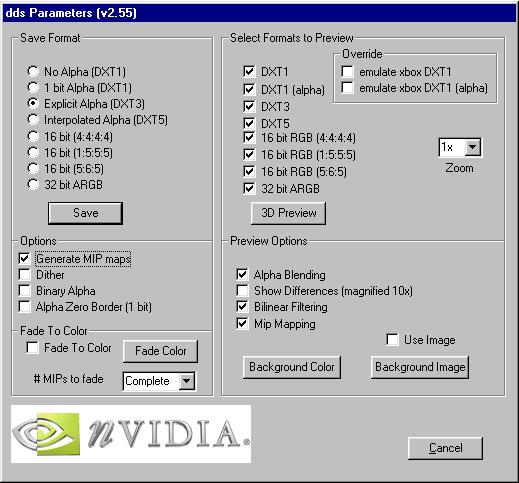 """Программу Ð""""Ð»Ñ ÐŸÑ€Ð¾Ñмотра Файлов Dds"""